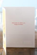Birthday Card - 5895