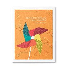 Birthday Card- 5758