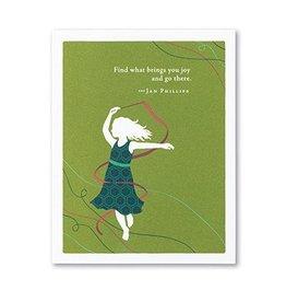 Birthday Card- 6355