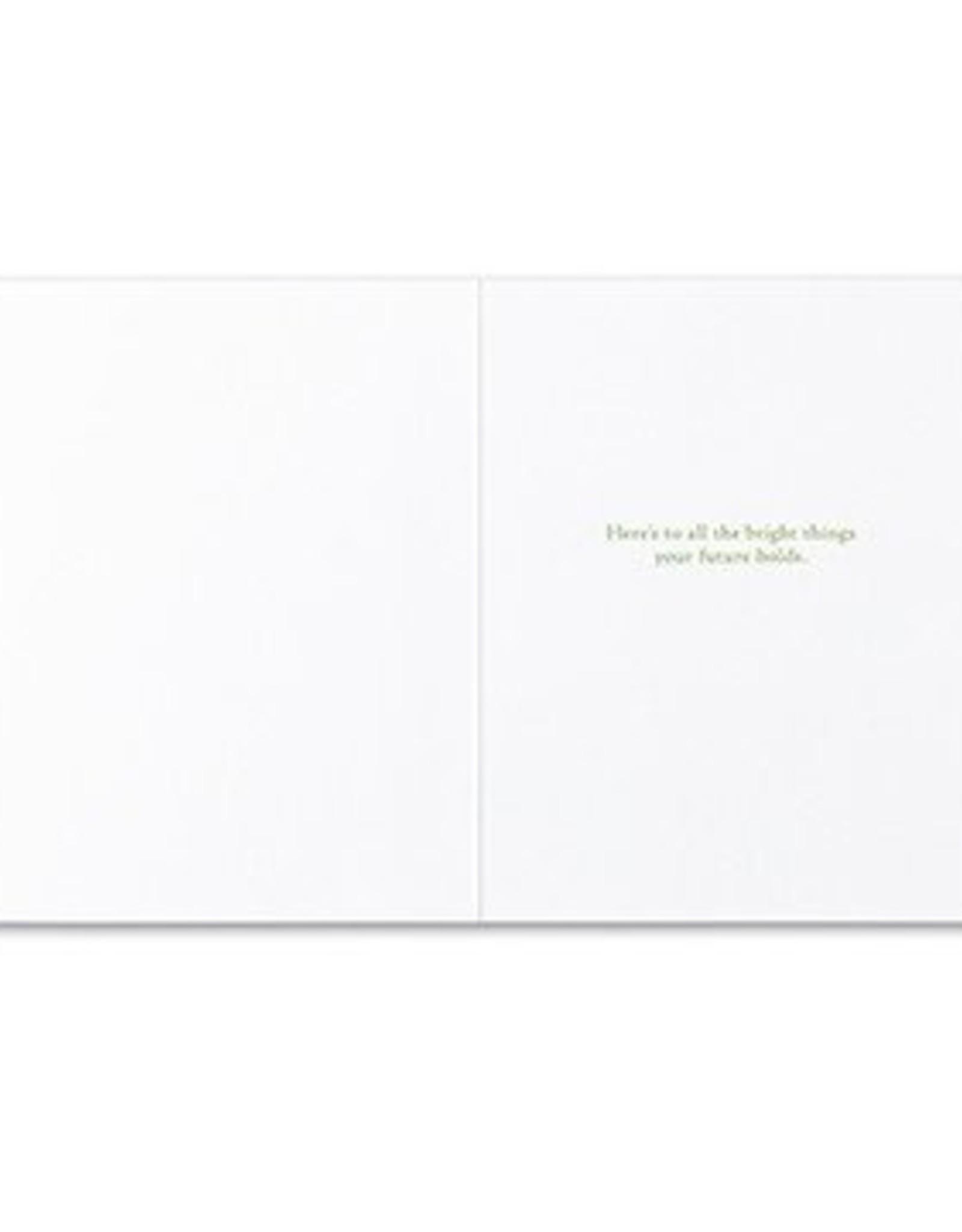 Congratulations Card- 6143
