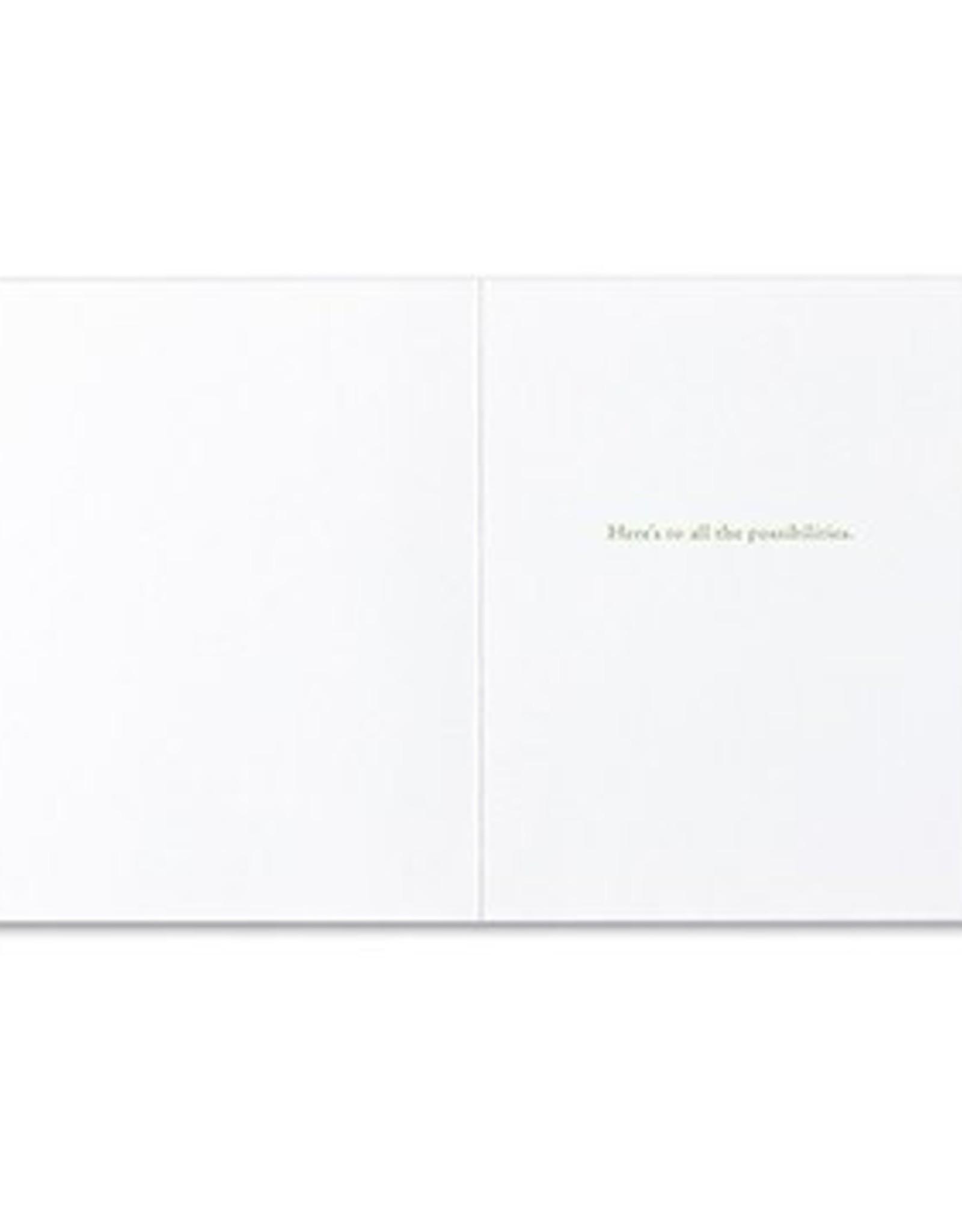Retirement Card- 5761