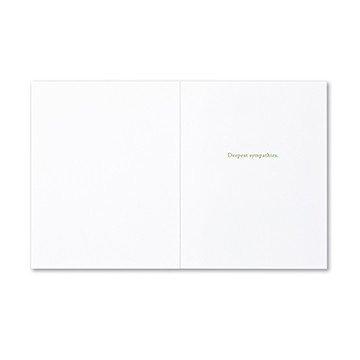 Sympathy Card- 5905