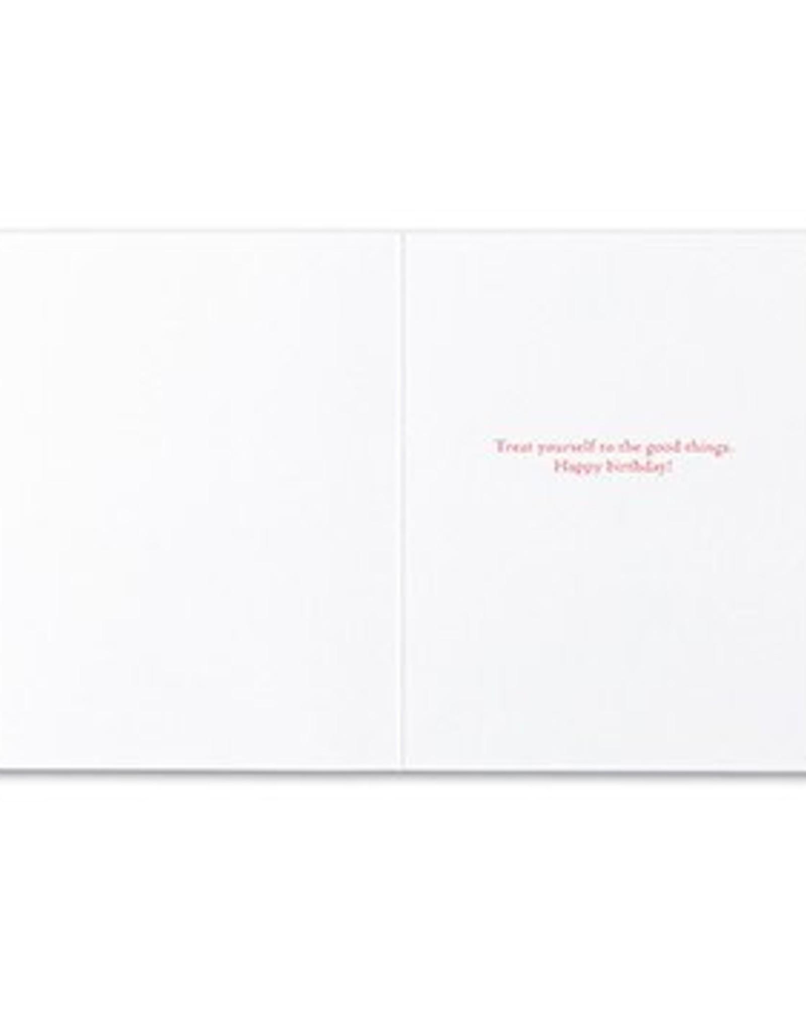 Birthday Card- 6360