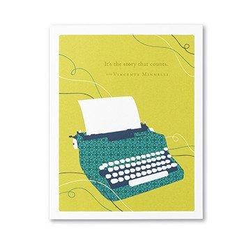 Birthday Card- 6362