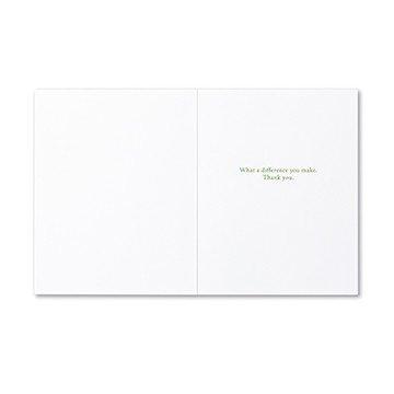 Appreciation Card- 6128