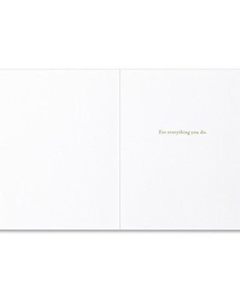 Appreciation Card- 6126