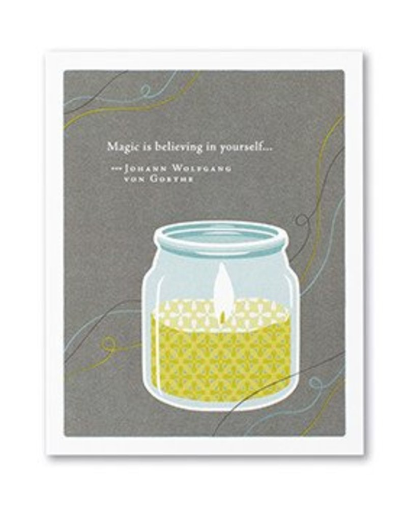 Encouragement Card- 6364