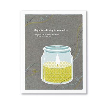 Encouragement Card- 6364