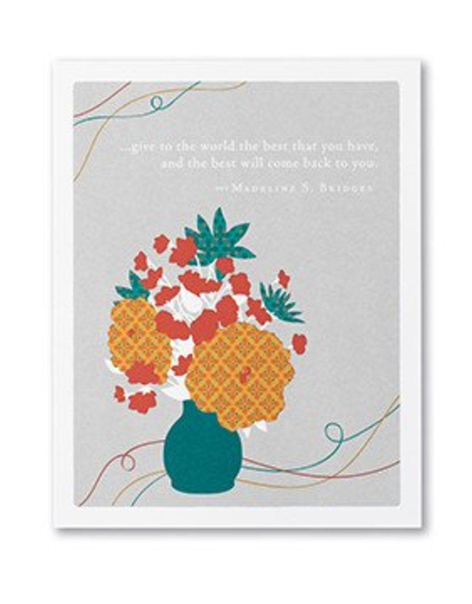 Congratulations Card- 6135