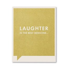 Frank & Funny Get Well Card- 4757