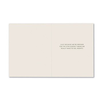 Frank & Funny Friendship Card- 5920