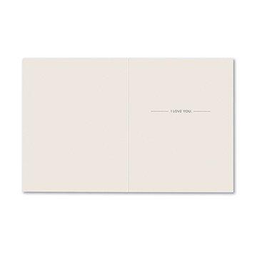 Frank & Funny Friendship Card- 6352