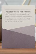 Get Well Card- 6576