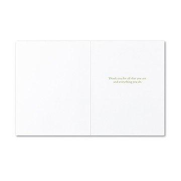 Appreciation Card- 6534