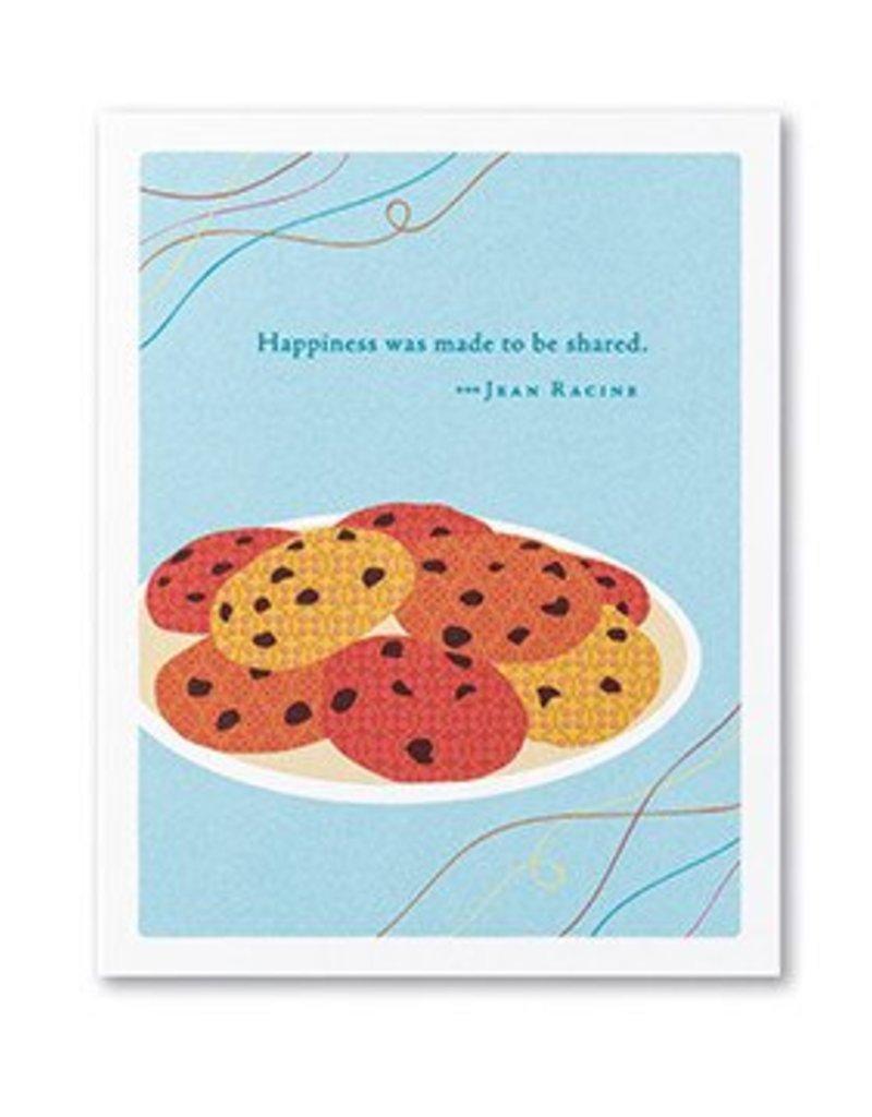 Love & Friendship Card- 6531