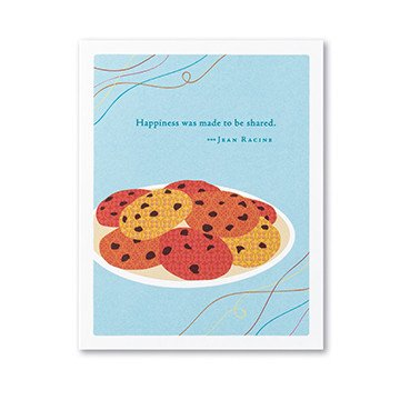 Love & Friendship Card- 6531