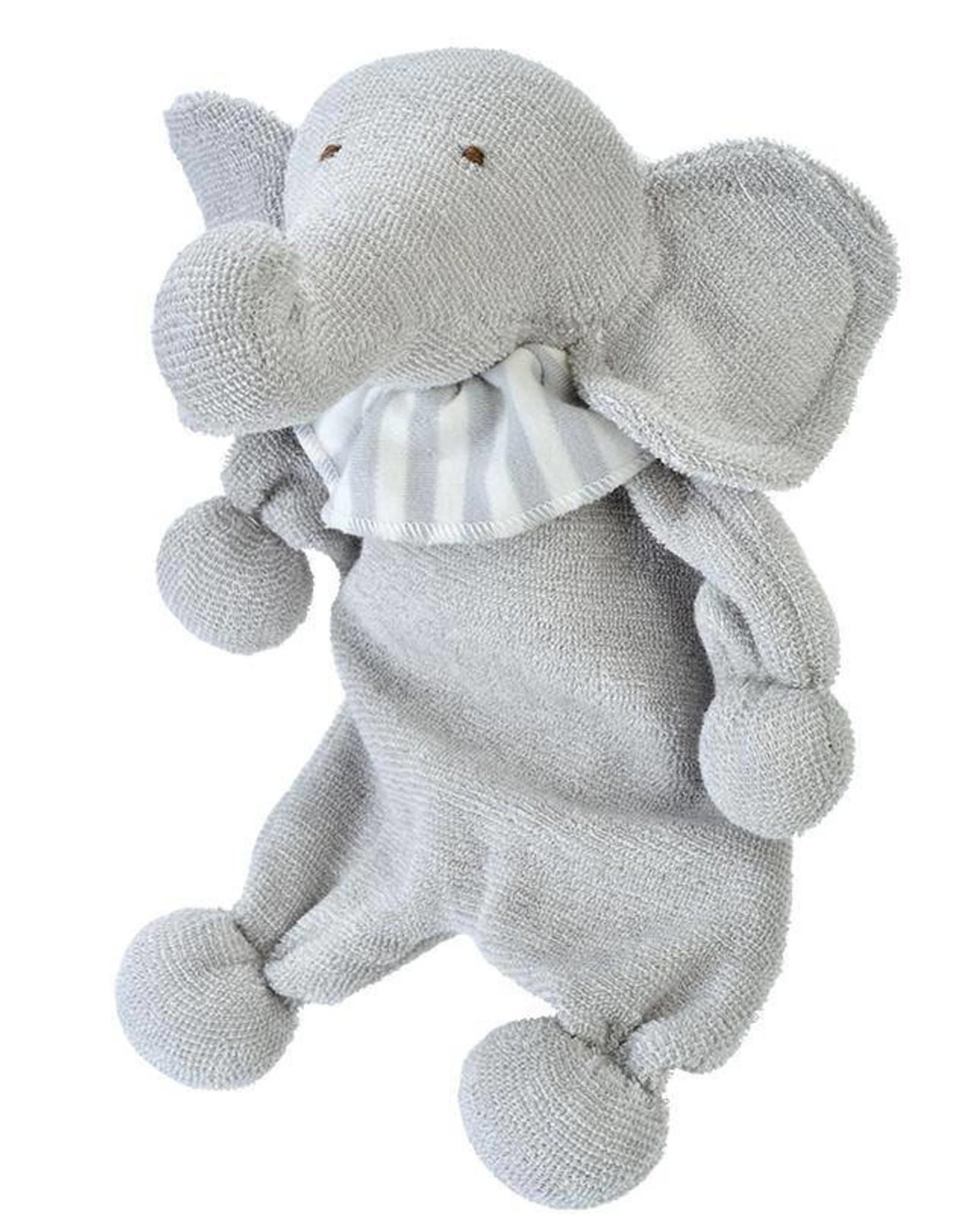 Elephant Lovey Toy