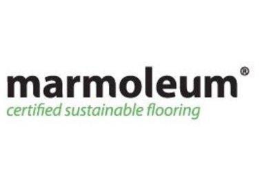 Marmoleum