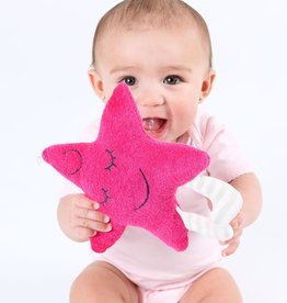 Suzy the Star Plush Toy