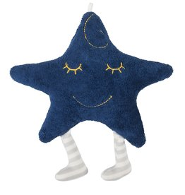 Zoe the Blue Star Plush Toy