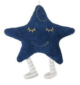 Zoe the Blue Star Plush Toy