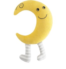 Crissy the Crescent Moon Plush Toy