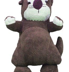 Otto the Otter Plush Toy