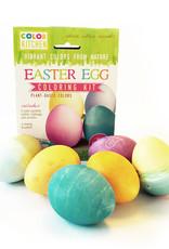 Color Kitchen Easter Egg Coloring Kit