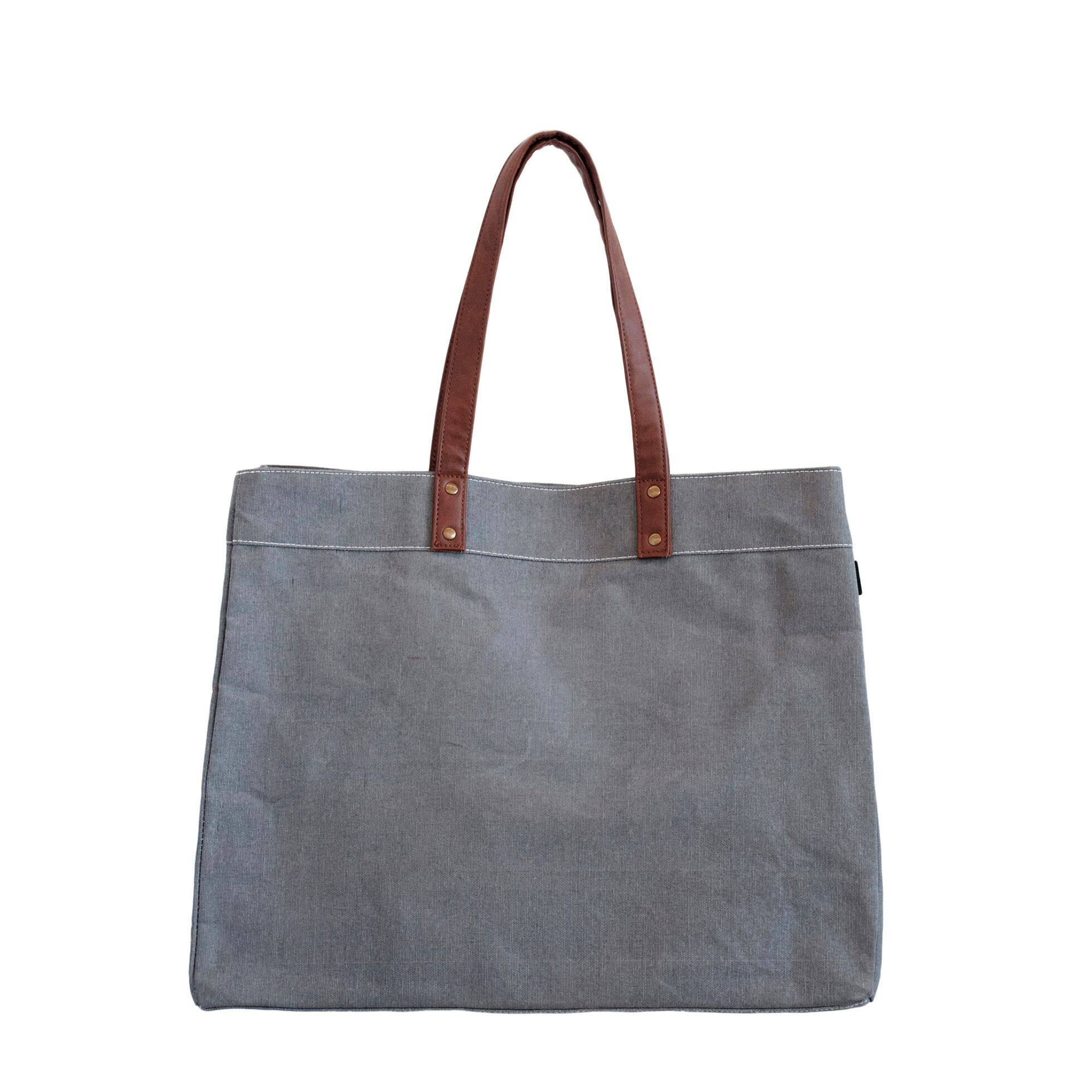 Maika Goods Maika Carryall Tote Plus with Pockets