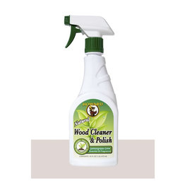 Howard Wood Cleaner & Polish