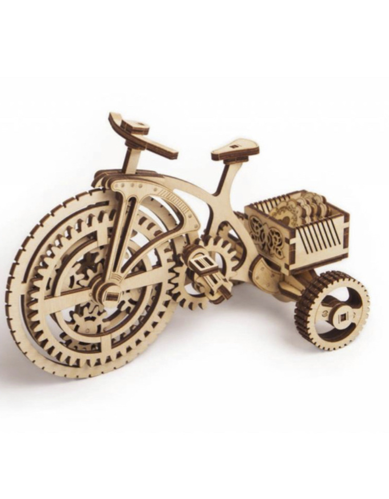 Wood Trick Wood Model- Bicycle