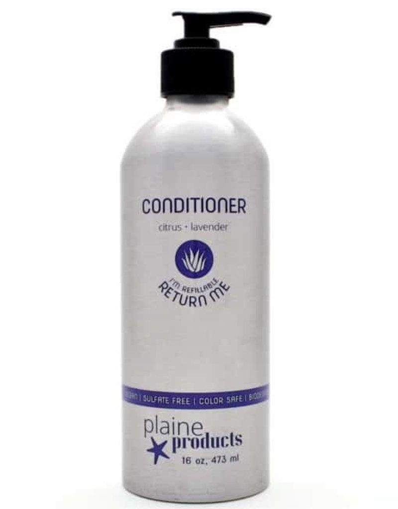 Plaine Products Plaine Conditioner
