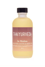 Thaiyurveda Thaiyurveda Body Oil 4oz