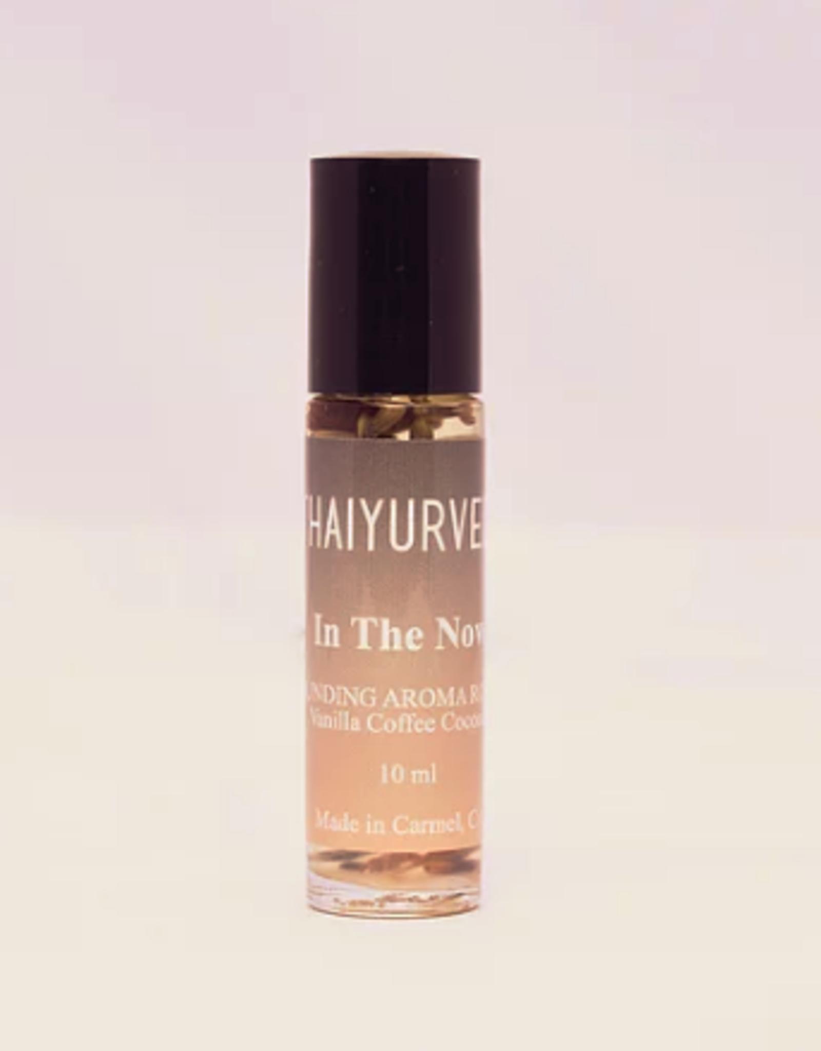 Thaiyurveda Thaiyurveda Aromatherapy Roll On
