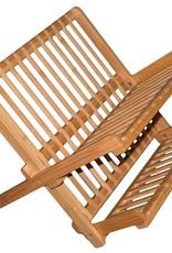 Bamboo COMPACT Dish Rack