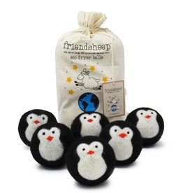 Friendsheep Wool Eco Dryer Balls