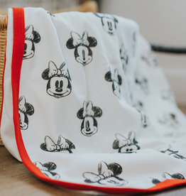 Finn & Emma Disney Swaddle Blanket