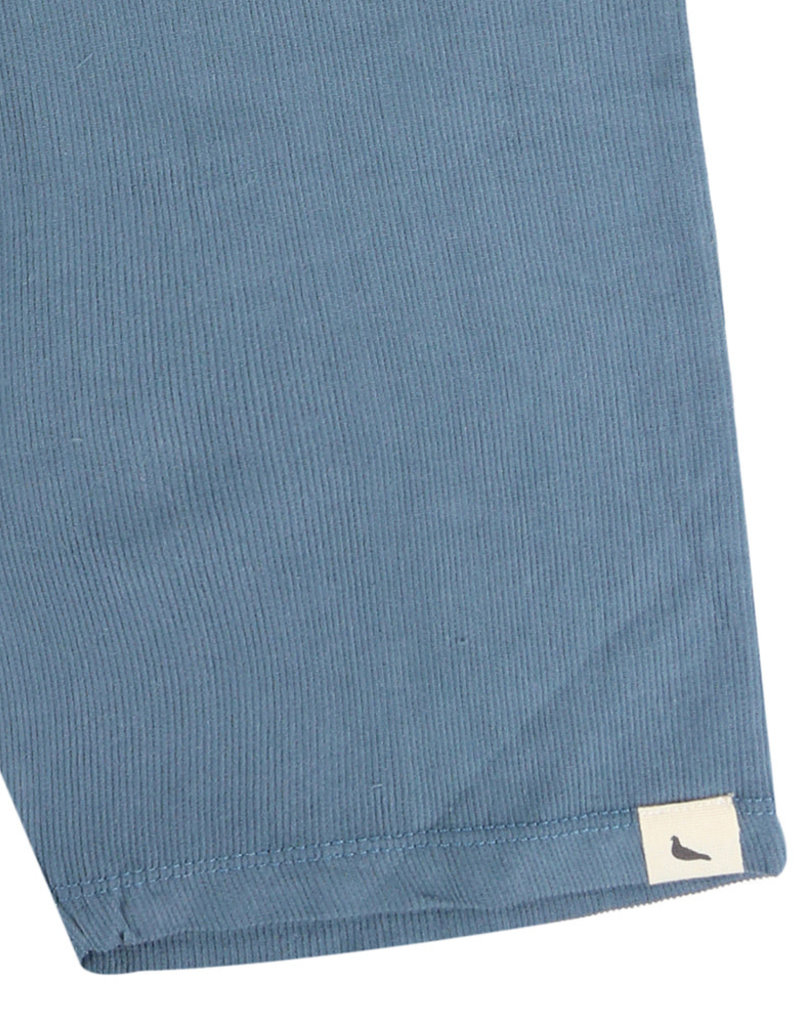 Turtledove London Cord Relaxed Trouser