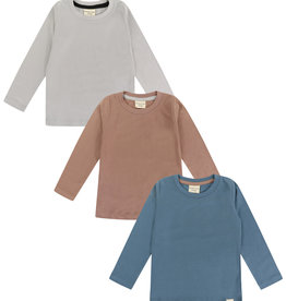 Turtledove London 3 Pack Layering Tops