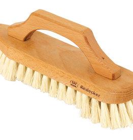 Redecker Scrub Brush with Handle