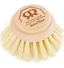 Redecker Dish Scrub Brush Replacement Head