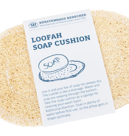 Redecker Loofah Soap Lift