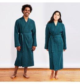 Organic Waffle Robe