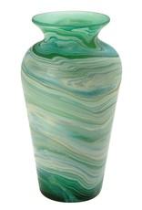 Deep Currents Vase