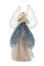 Praying Angel Tree Topper
