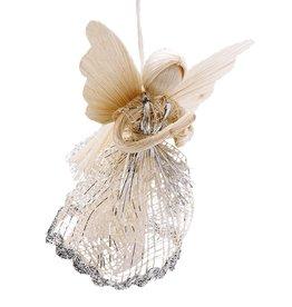 Celestial Angel Ornament
