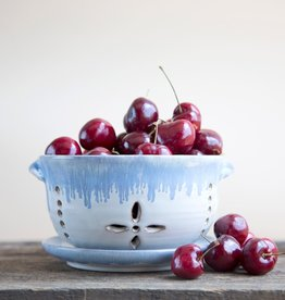 Bowl of Berries Colander