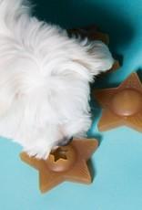 Hevea Star Treat Activity Ball for Dogs