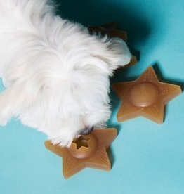 Hevea Star Treat Activity Ball for Dogs