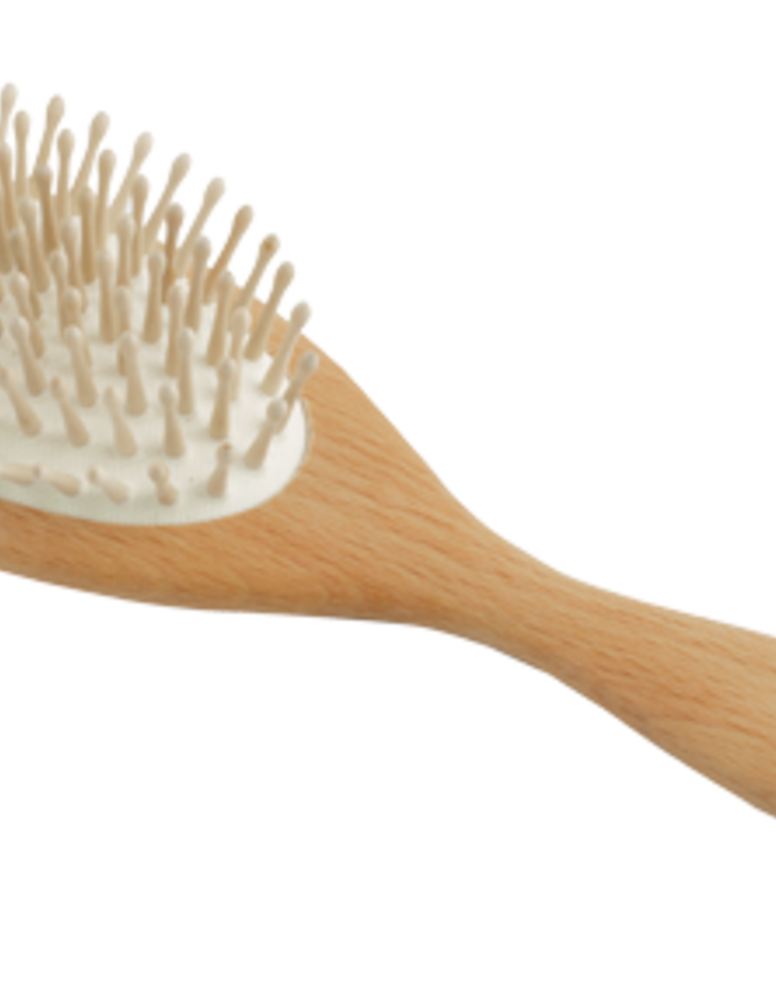 Redecker Wooden Hair Brush Small